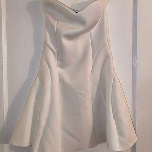Forplay White Dress